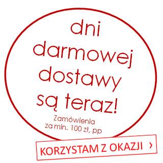 Dni darmowej dostawy na MniamMniam.pl