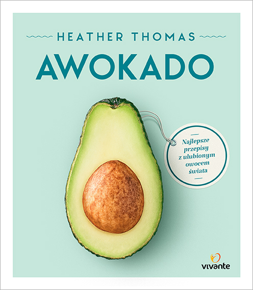 Heather Thomas Awokado