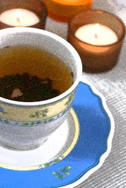 Herbata z Darjeeling