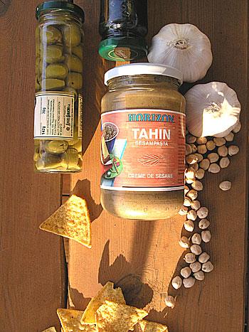 Tahini - modna i wygodna!