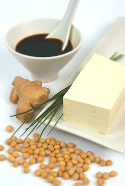 To wcale nie jest fu! To tofu!