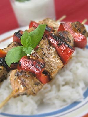 Kuchnia Turecka Mniammniampl