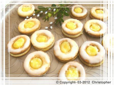 Przepis Na Ciasteczka Wielkanocne Mniammniam Com