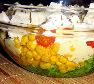 Przepis Na Salatka Z Brokulami I Serem Feta Mniammniam Com