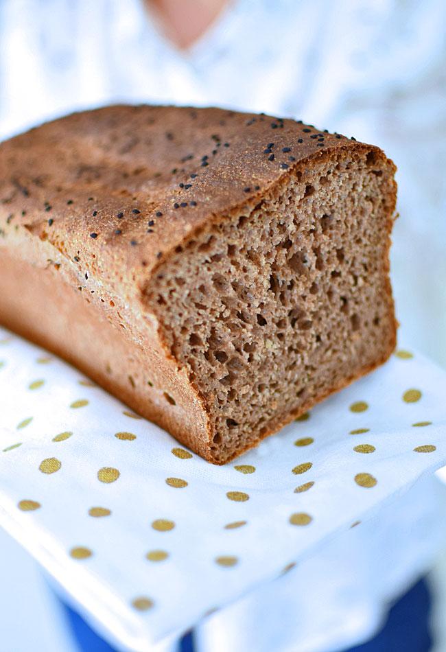 Nowy chleb - to będzie HIT!