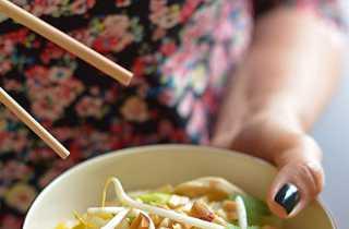 Przepis Na Pad Thai Szybki I Aromatyczny Obiad W 20 Minut